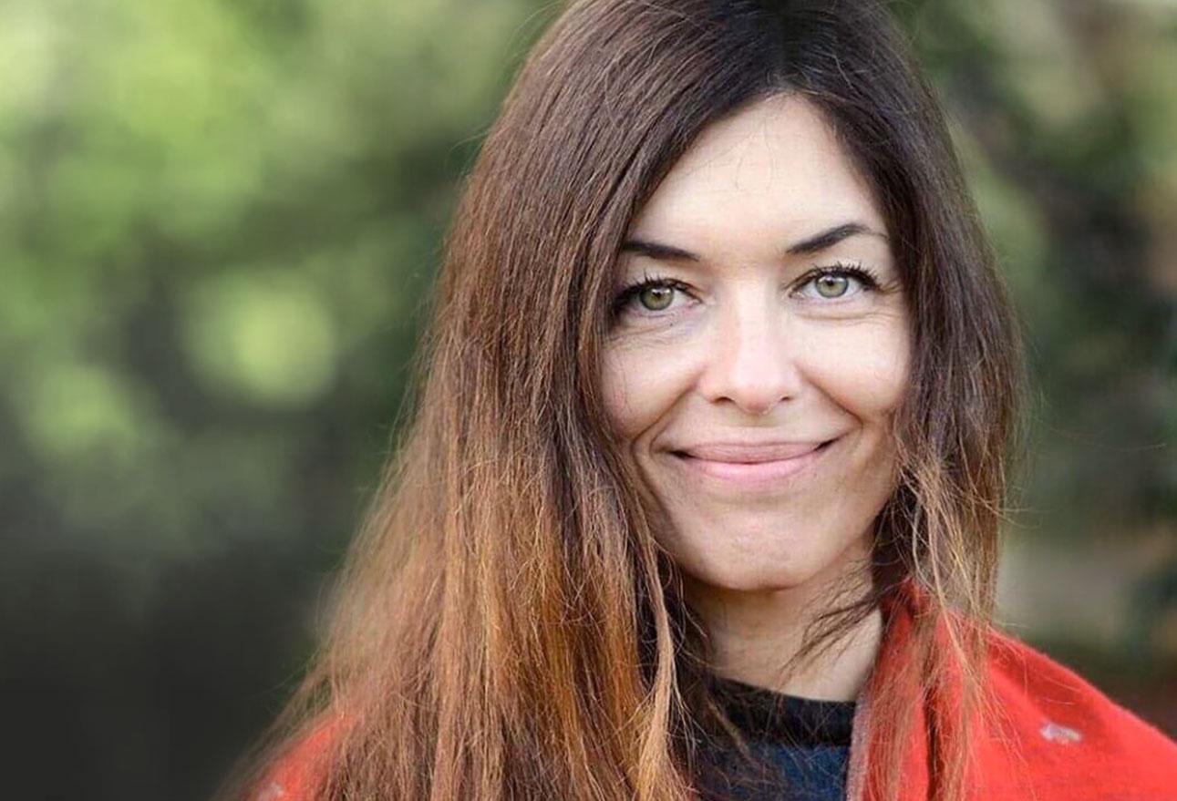 Psykolog Camilla bruun